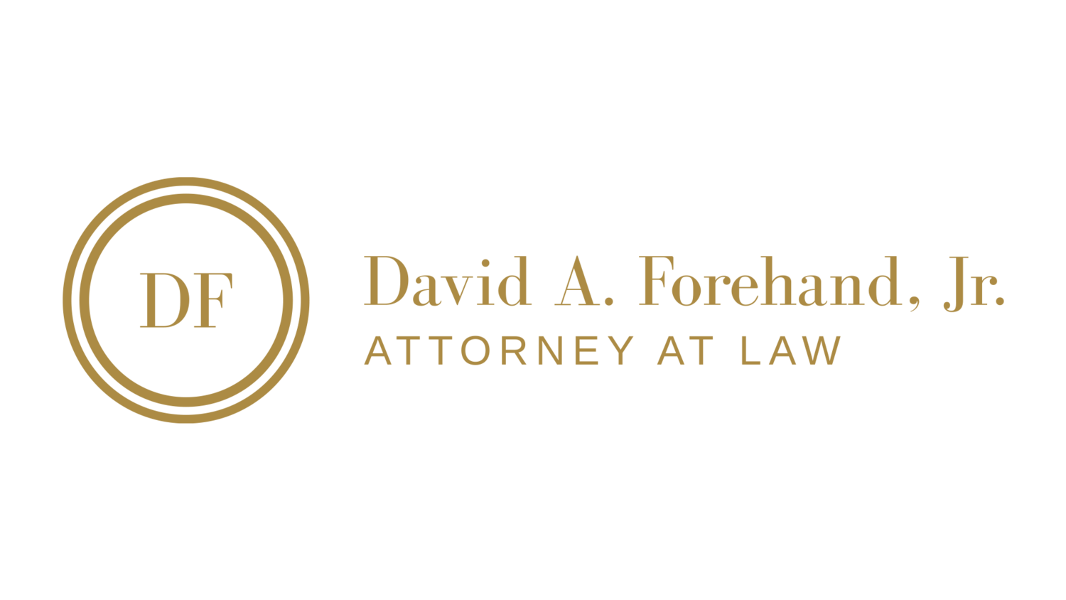 Forehand Law